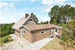 Three-Bedroom Holiday home in Ebeltoft 41