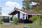 Three-Bedroom Holiday home in Ebeltoft 8