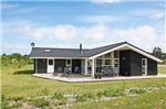 Three-Bedroom Holiday home in Fjerritslev 16