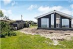 Three-Bedroom Holiday home in Fredericia