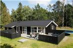 Three-Bedroom Holiday home in Hals 14