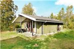 Three-Bedroom Holiday home in Hals 35