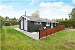 Three-Bedroom Holiday home in Hals 40