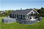 Three-Bedroom Holiday home in Hjorring 11