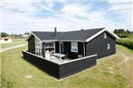 Three-Bedroom Holiday home in Hjorring 16