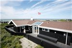 Three-Bedroom Holiday home in Hjorring 26