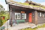 Three-Bedroom Holiday home in Hovden 1