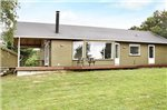 Three-Bedroom Holiday home in Hundested 2
