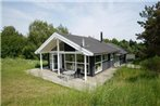 Three-Bedroom Holiday home in Knebel 19