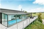 Three-Bedroom Holiday home in Knebel 23
