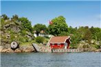 Three-Bedroom Holiday home in Kristiansand 1