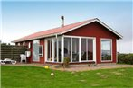 Three-Bedroom Holiday home in Lemvig 1