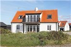 Three-Bedroom Holiday home in Lokken 24