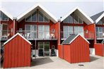 Three-Bedroom Holiday home in Lokken 47