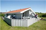 Three-Bedroom Holiday home in Lokken 7