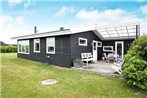 Three-Bedroom Holiday home in Lokken 77