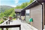 Three-Bedroom Holiday home in Lyngdal 7