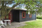 Three-Bedroom Holiday home in Nordborg 2