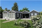 Three-Bedroom Holiday home in Nysted 4