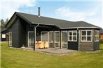 Three-Bedroom Holiday home in Stege 5