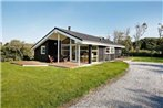 Three-Bedroom Holiday home in Vestervig 1