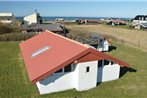 Three-Bedroom Holiday home Lokken with Sea View 06