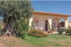 Three-Bedroom Holiday home Villa San Pietro with Sea View 07