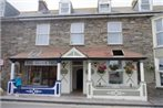 Tintagel Arms Hotel