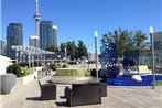 Toronto Vacation Home Rentals - Luxury City and Lake view Condo