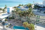 Tropic Cay Beach Hotel