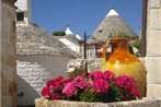 Trulli Holiday Residence