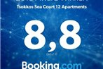 Tsokos Sea Court 12 apartment 24