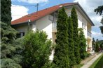 Two-Bedroom Apartment Balatonlelle near Lake 1