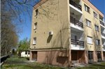 Two-Bedroom Apartment in Balatonboglar I