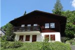 Two-Bedroom Apartment with Garden in Engelberg 6