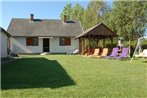 Two-Bedroom Holiday home Balatonmariafurdo near Lake 1
