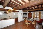 Two-Bedroom Holiday home I in Siena