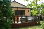 Two-Bedroom Holiday home in Balatonkeresztur I