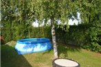 Two-Bedroom Holiday home in Balatonlelle I
