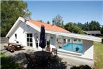 Two-Bedroom Holiday home in Ebeltoft 12