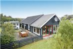 Two-Bedroom Holiday home in Ebeltoft 17