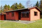 Two-Bedroom Holiday home in Ebeltoft 21