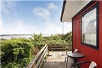 Two-Bedroom Holiday home in Ebeltoft 23