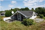 Two-Bedroom Holiday home in Ebeltoft 5