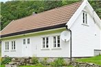 Two-Bedroom Holiday home in Farsund 6