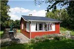 Two-Bedroom Holiday home in Hals 13