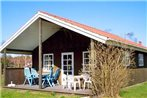 Two-Bedroom Holiday home in Hals 28