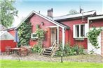 Two-Bedroom Holiday home in Hassleholm