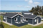 Two-Bedroom Holiday home in Hjorring 5