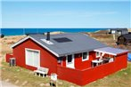 Two-Bedroom Holiday home in Hjorring 6